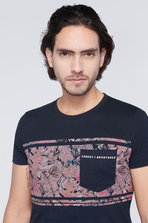 Jeanswear Camiseta Koaj Dokar 4/18
