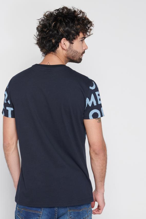 Koaj Camiseta Koaj Layne 1/19