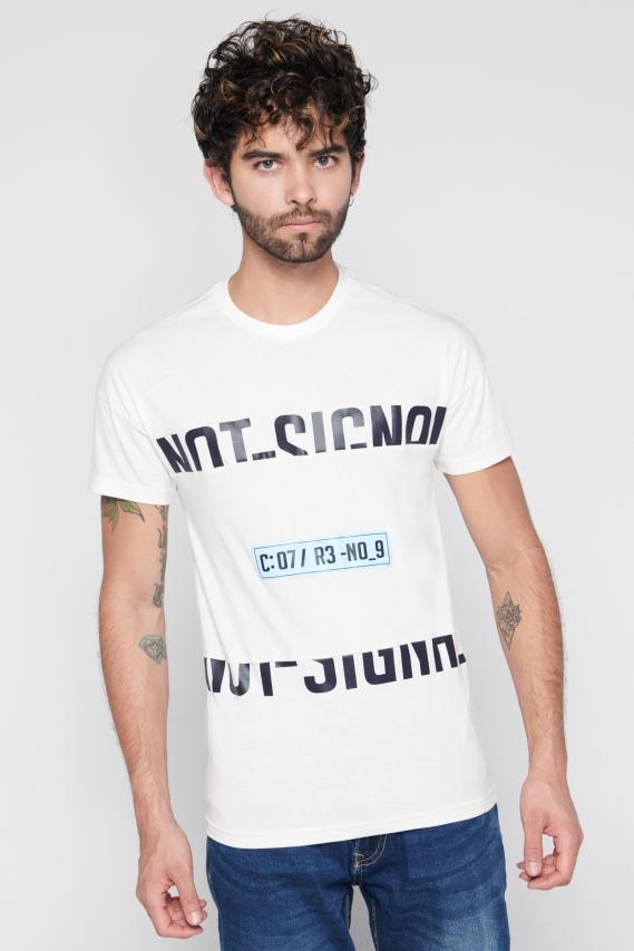 Koaj Camiseta Koaj Bryceo 1/19