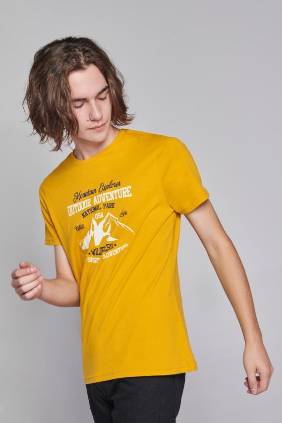 Koaj Camiseta Koaj Muleky C 1/19