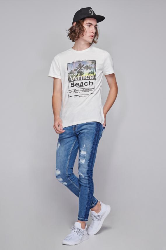 Koaj Camiseta Koaj Muleky D 1/19