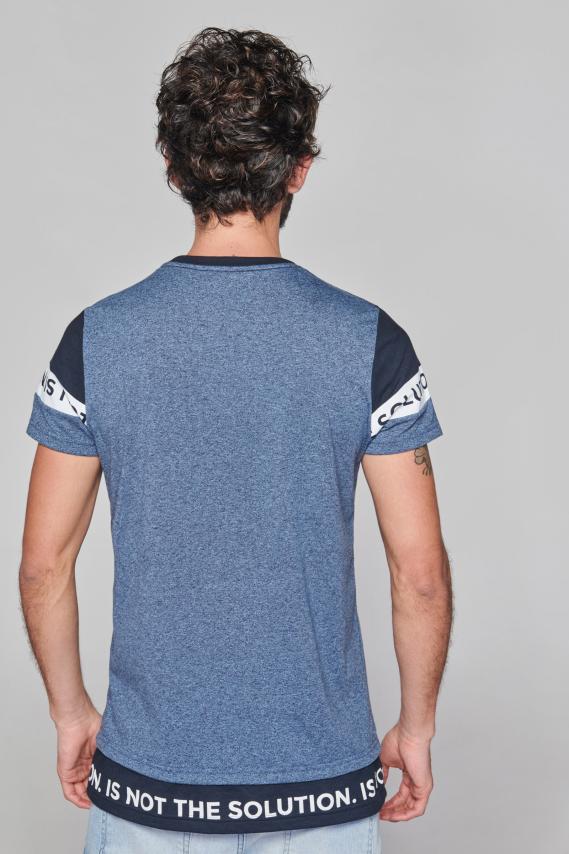 Koaj Camiseta Koaj Topgun 1/19