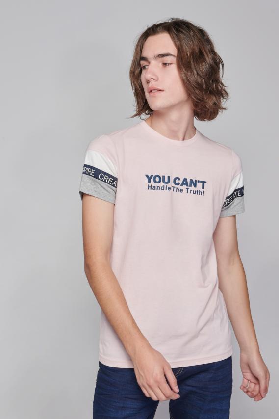 Koaj Camiseta Koaj Skodda 1/19