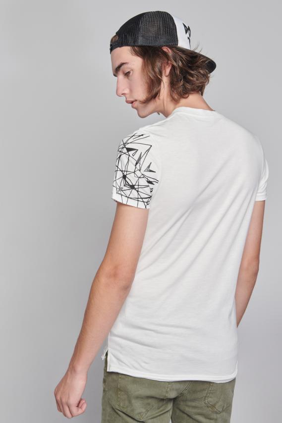 Koaj Camiseta Koaj Pather 1/19