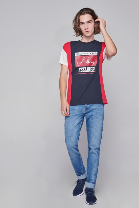 Koaj Camiseta Koaj Twizz 1/19