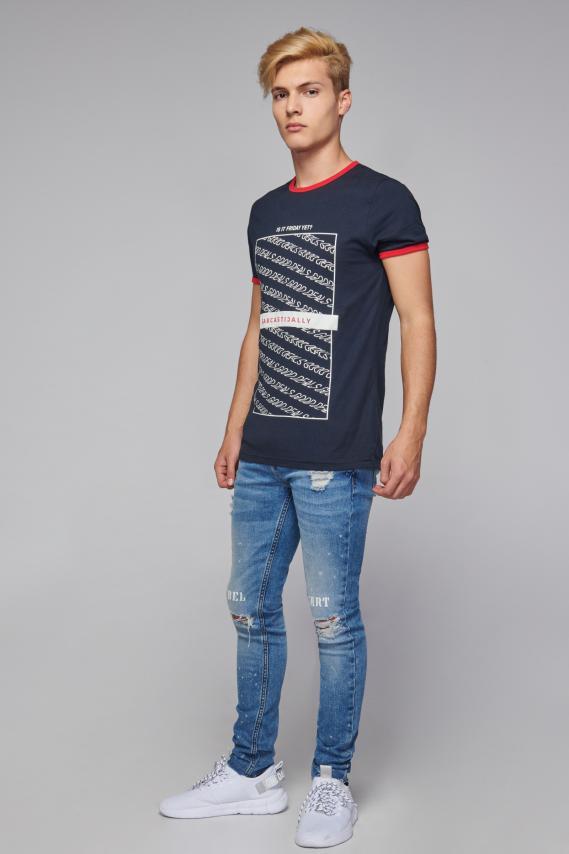 Koaj Camiseta Koaj Tryal 1/19