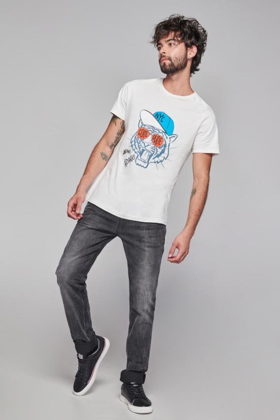 Koaj Camiseta Koaj Muleky K 1/19