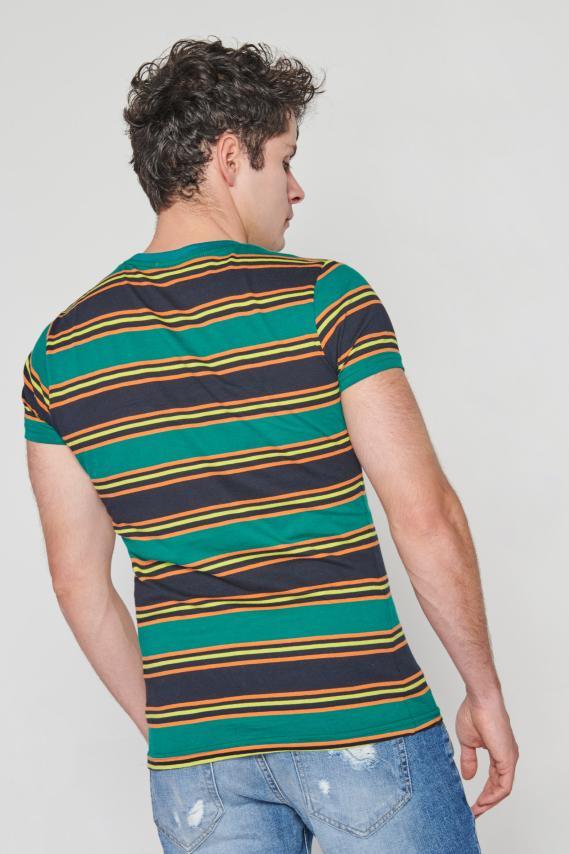 Koaj Camiseta Koaj Ziot 1/19