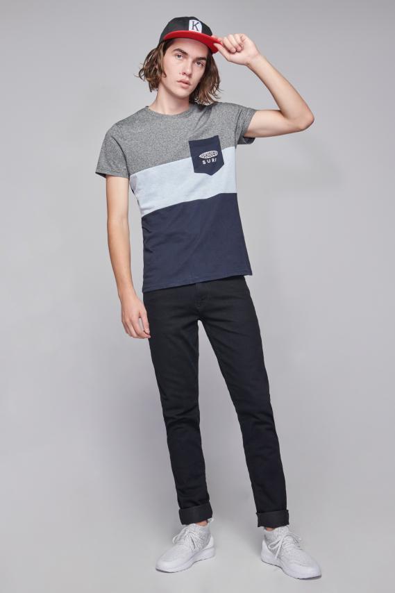 Koaj Camiseta Koaj Hazvan 1/19