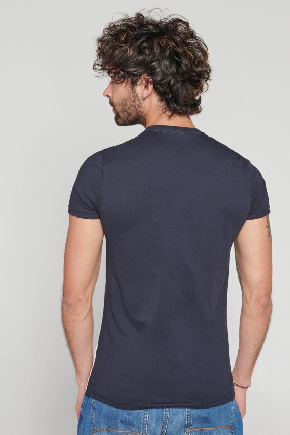 Koaj Camiseta Koaj Daksh 1/19