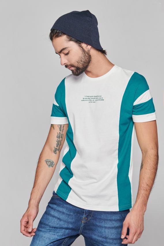 Koaj Camiseta Koaj Vishion 1/19