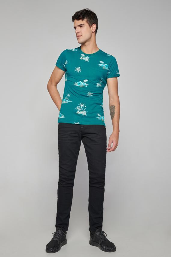 Koaj Camiseta Koaj Fraguat 2/19