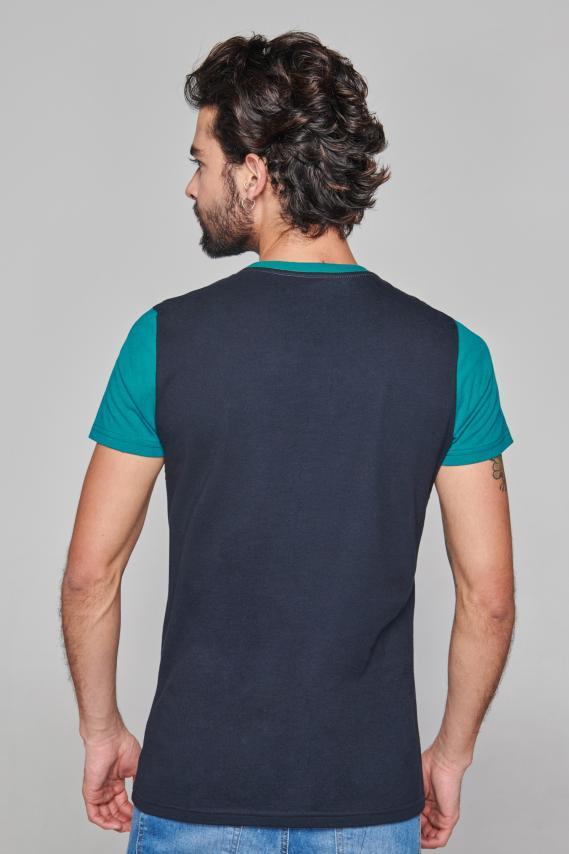 Koaj Camiseta Koaj Perlank 2/19