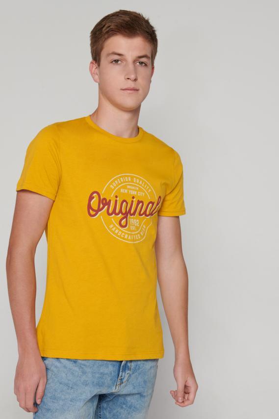 Koaj Camiseta Koaj Muleky S 2/19