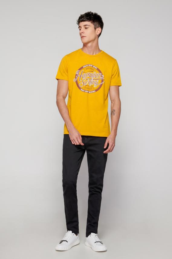 Koaj Camiseta Koaj Muleky T 2/19
