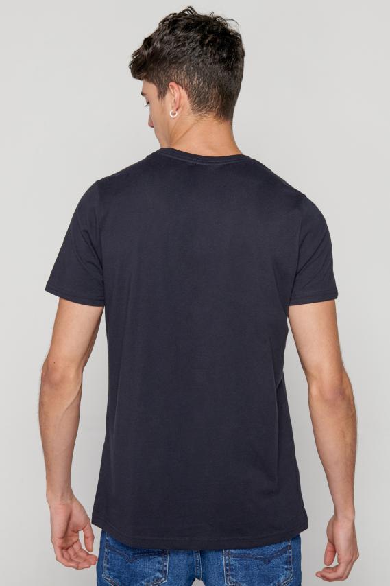 Koaj Camiseta Koaj Muleky U 2/19