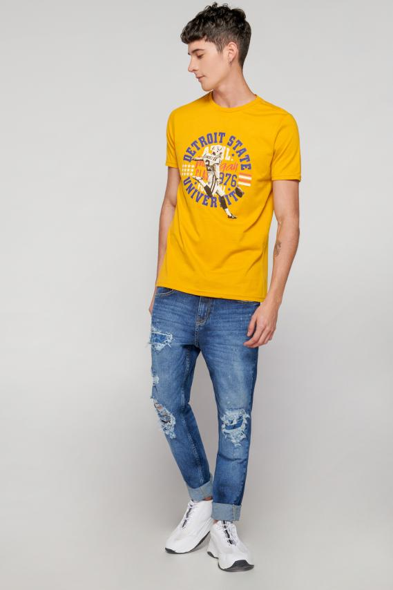Koaj Camiseta Koaj Muleky V 2/19