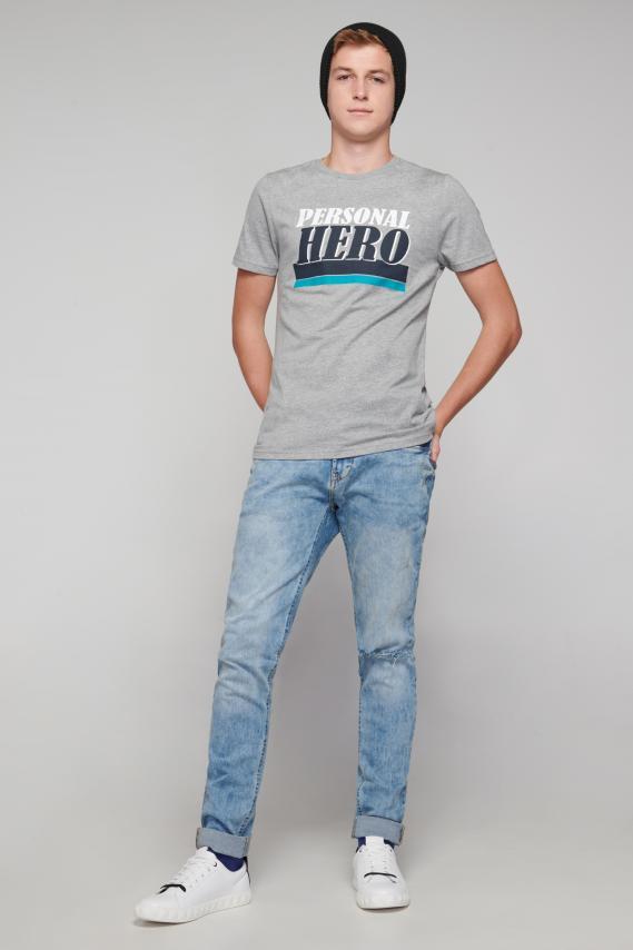 Koaj Camiseta Koaj Muleky X 2/19