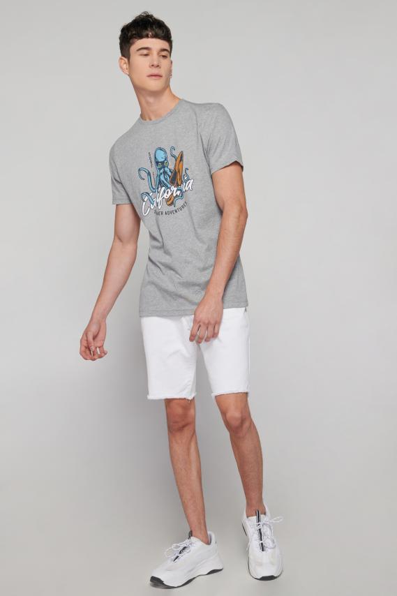 Koaj Camiseta Koaj Muleky Z 2/19