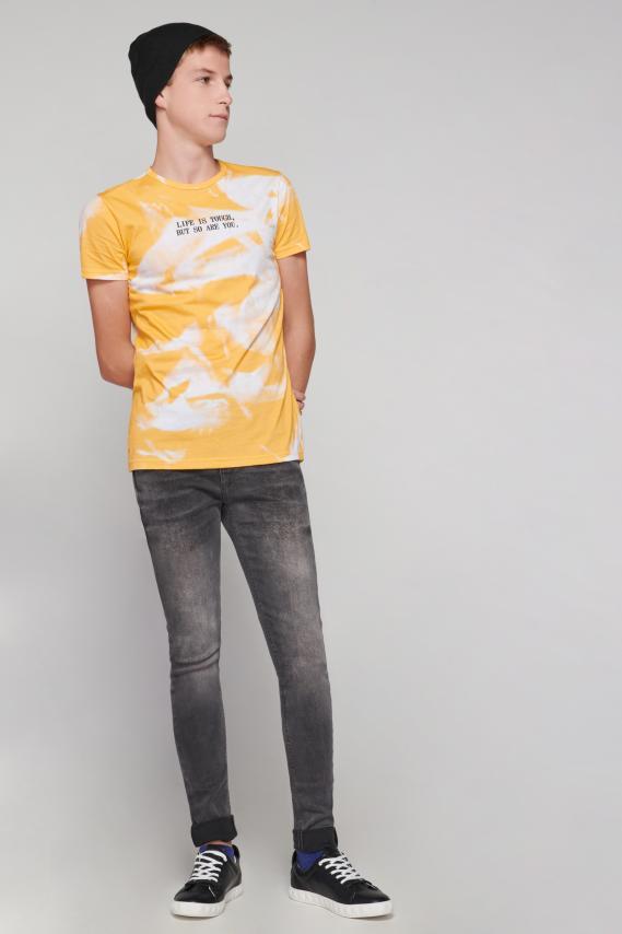 Koaj Camiseta Koaj Kovek 2/19
