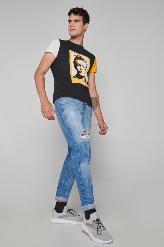 Koaj Camiseta Koaj Notby 2/19