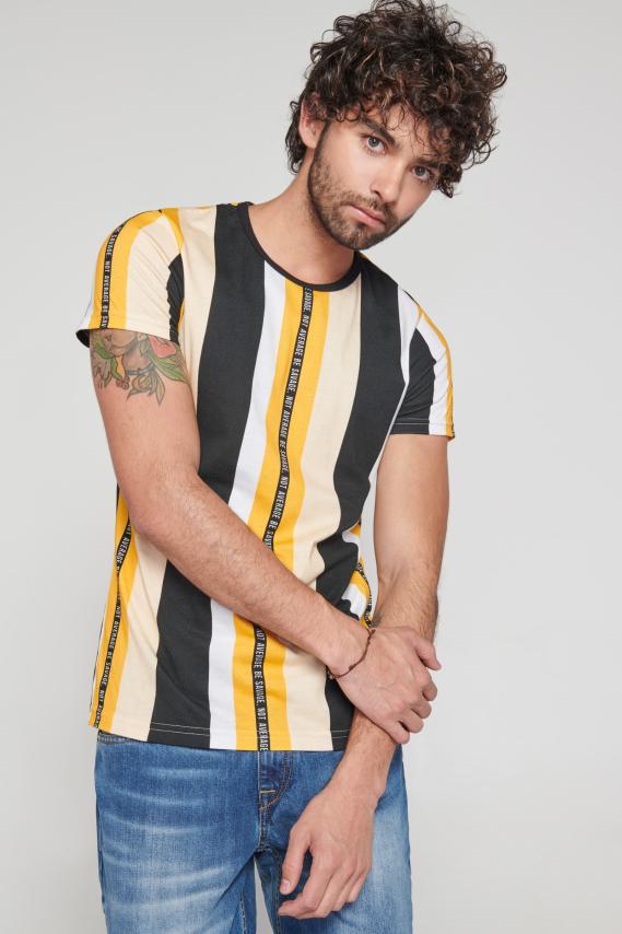 Koaj Camiseta Koaj Razzag 2/19