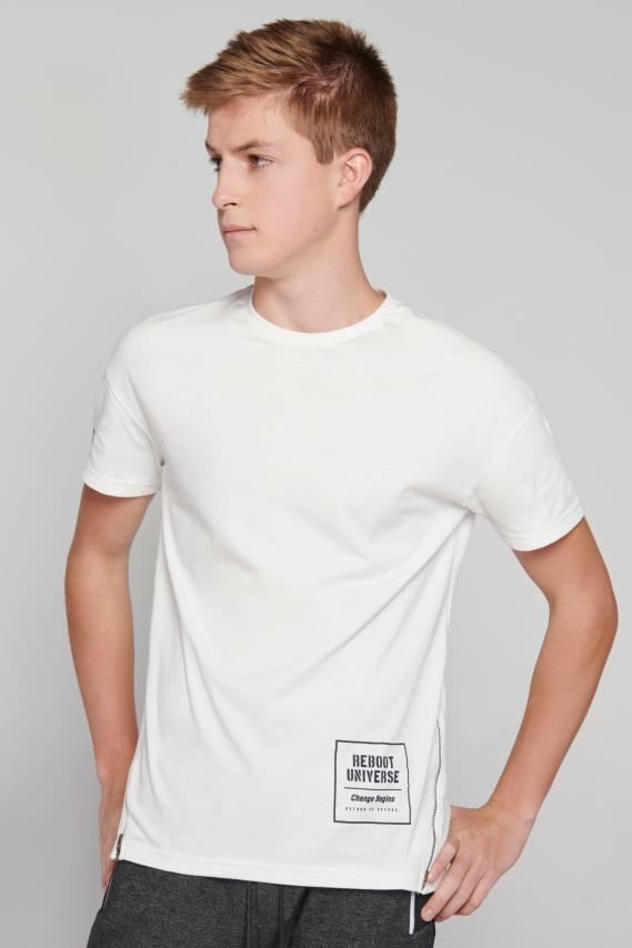 Koaj Camiseta Koaj Itawa 2/19
