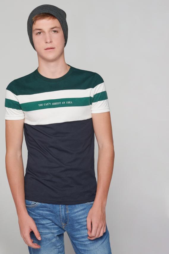 2dc94279ff Koaj Camiseta Koaj Sytle 2 19