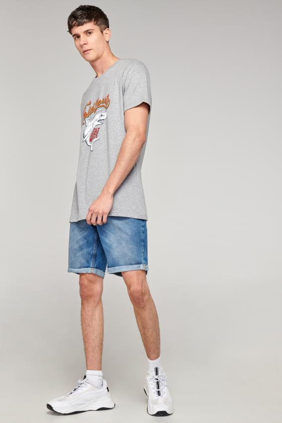 Koaj Camiseta Koaj Everly B 2/19