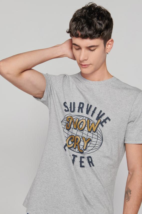 Koaj Camiseta Koaj Everly C 2/19