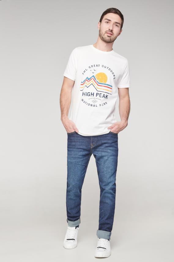 Koaj Camiseta Koaj Everly J 2/19