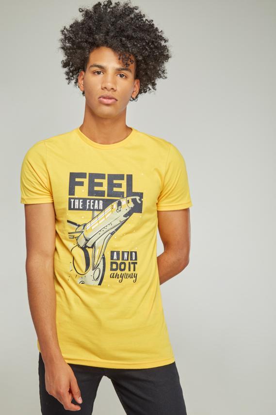 Koaj Camiseta Koaj Everly N 2/19