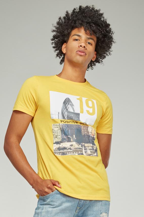 Koaj Camiseta Koaj Everly T 3/19