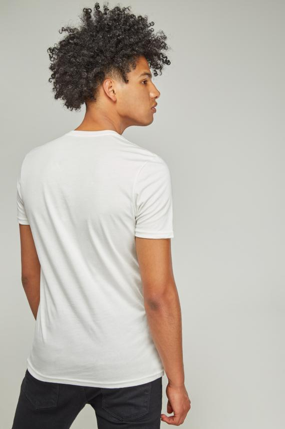 Koaj Camiseta Koaj Everly U 3/19