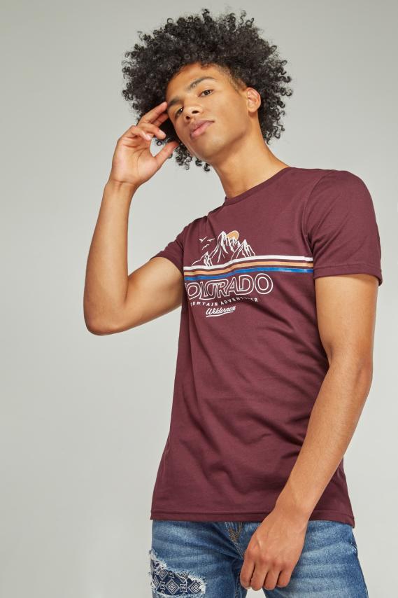 Koaj Camiseta Koaj Kluner 3/19