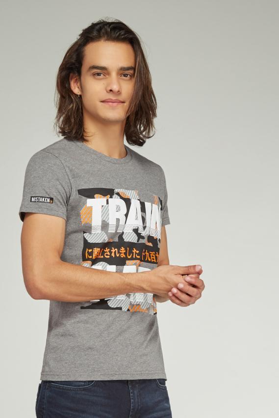 Koaj Camiseta Koaj Starck 3/19