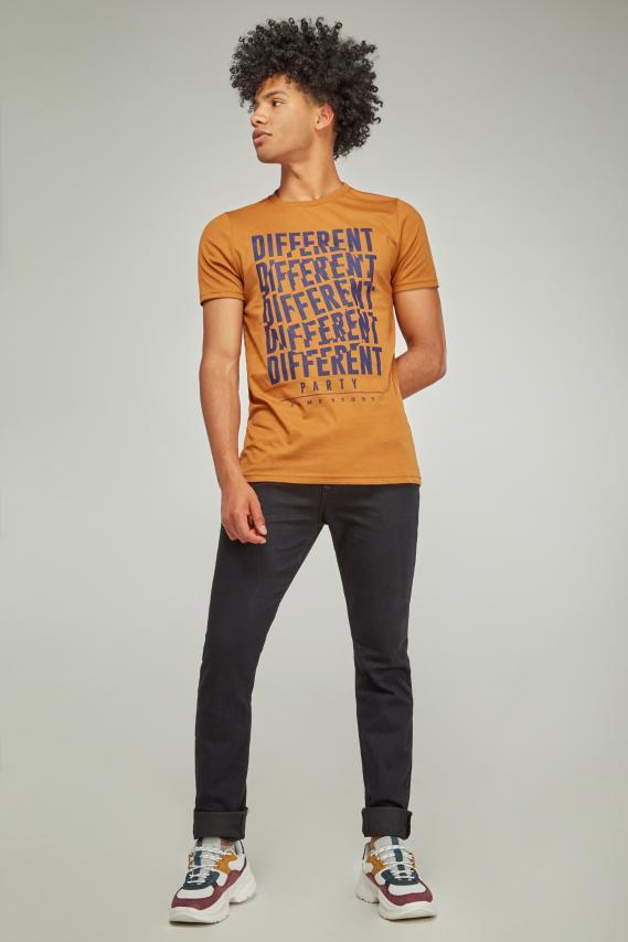 Koaj Camiseta Koaj Kluner A 3/19