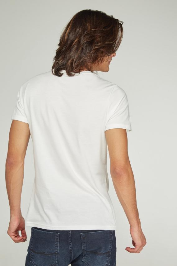 Koaj Camiseta Koaj Kluner D 3/19