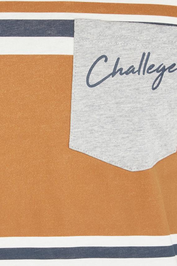 Koaj Camiseta Koaj Tinek 3/19