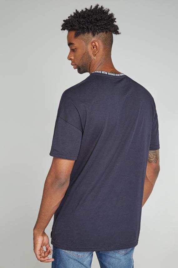 Koaj Camiseta Koaj Romlet 3/19
