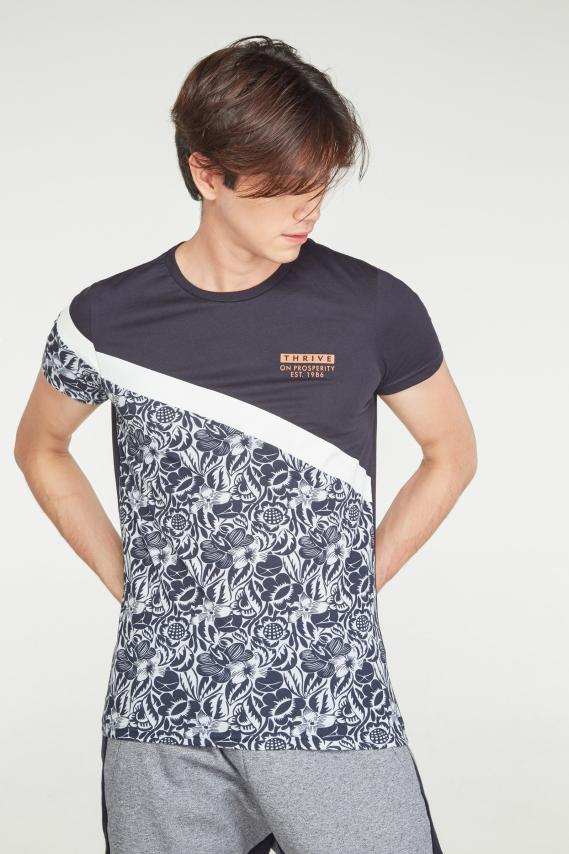 Koaj Camiseta Koaj Nopal 3/19