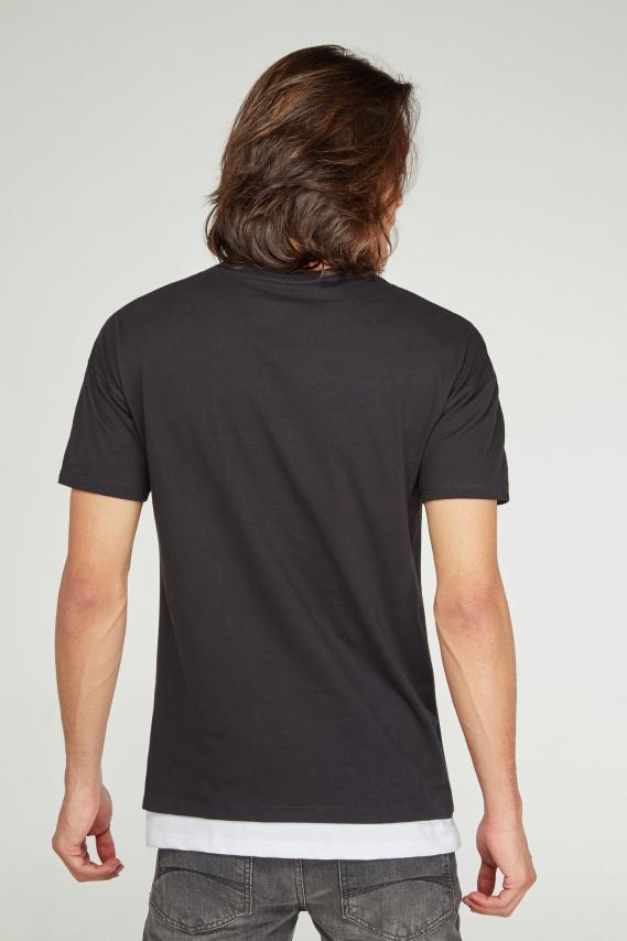 Koaj Camiseta Koaj Wyndel 3/19