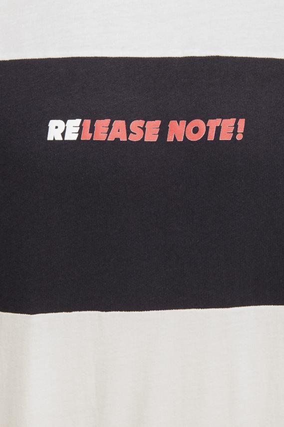 Koaj Camiseta Koaj Redyk 3/19