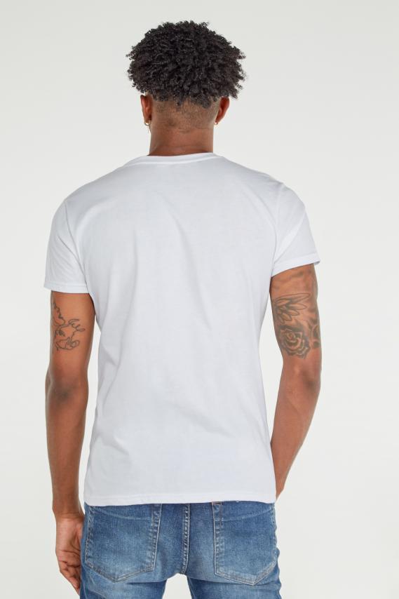 Koaj Camiseta Koaj Belister 3/19