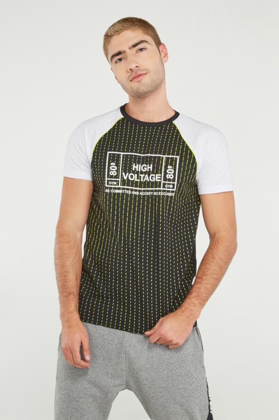 Koaj Camiseta Koaj Vuture 3/19