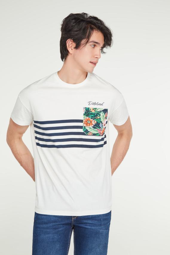 Koaj Camiseta Koaj Pueblaz 3/19