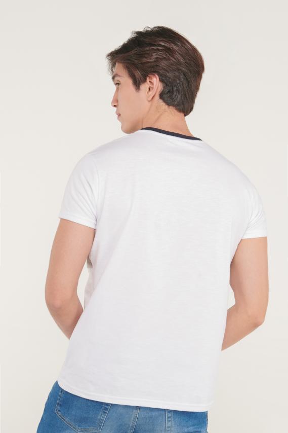 Koaj Camiseta Koaj Aruk 3/19