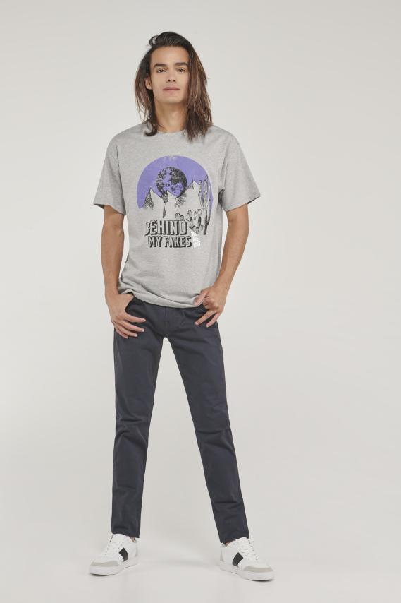 Koaj Camiseta Koaj Yurok 5 4/19