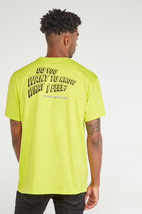 Koaj Camiseta Koaj Yurok 8 4/19