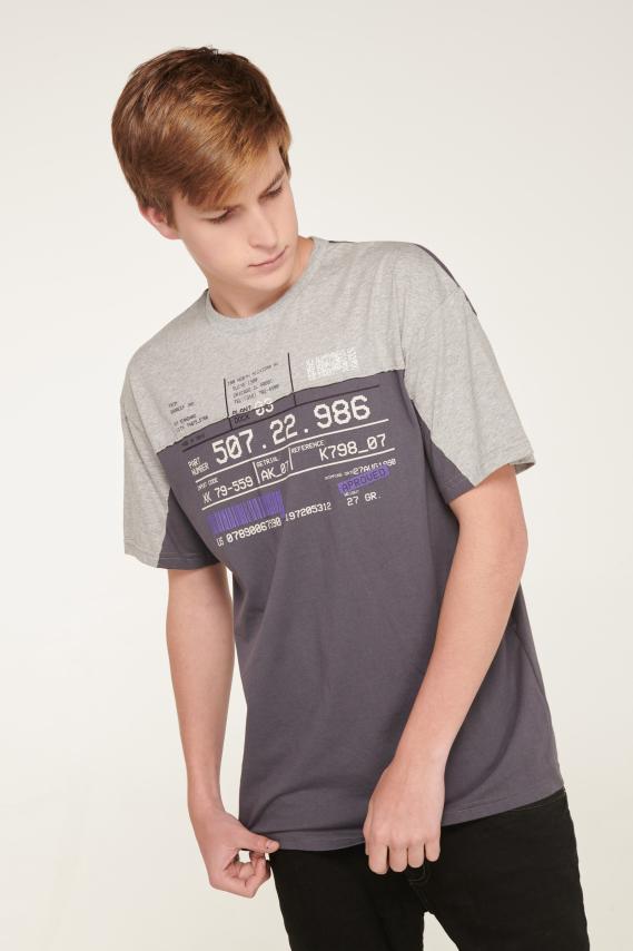 Koaj Camiseta Koaj Dulfo 4/19